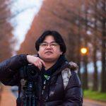 Ney Mitsuki Suguimoto, chuva de meteoros