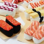sushi sock Tokyo Otaku Mode 15