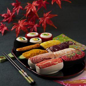 sushi sock Tokyo Otaku Mode17