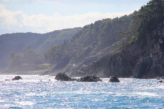 Jodogahama Beach - fonte: Japan Guide, azblog, azblogjapao